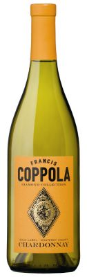 2017 Chardonnay Diamond Collection Francis Ford Coppola Winery 0,75L
